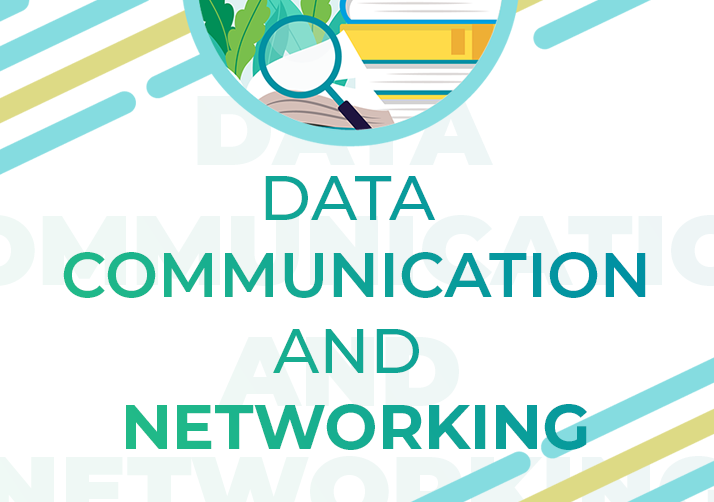 Data Communication and Networking Lecture